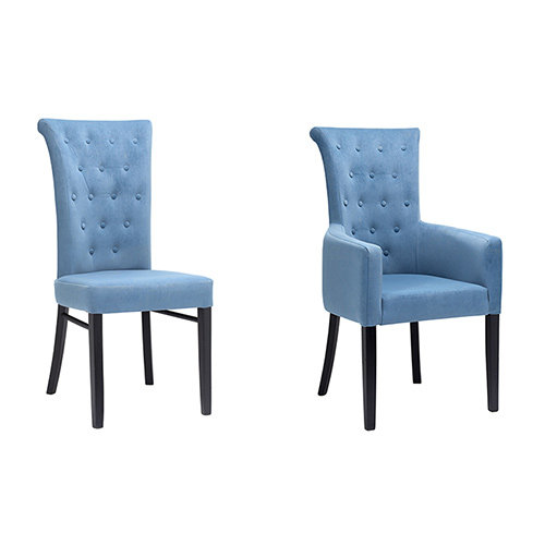 Arola Restaurant Chair Collection