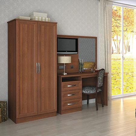 Milan Care Bedroom Furniture