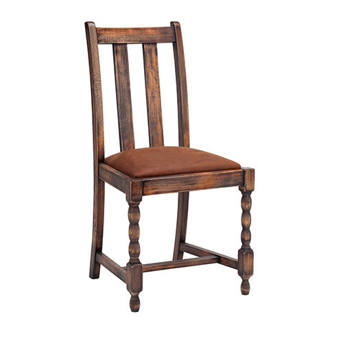 Mira Traditional Bar Chair
