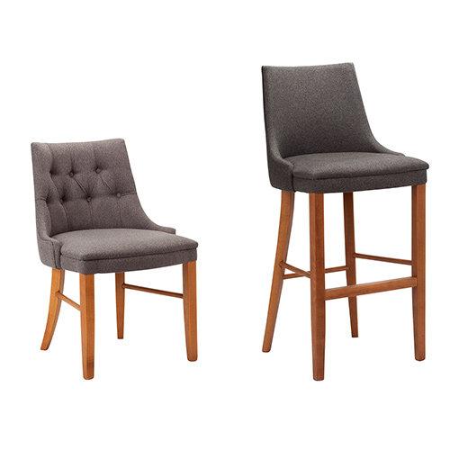 Cortona Restaurant Chair Collection