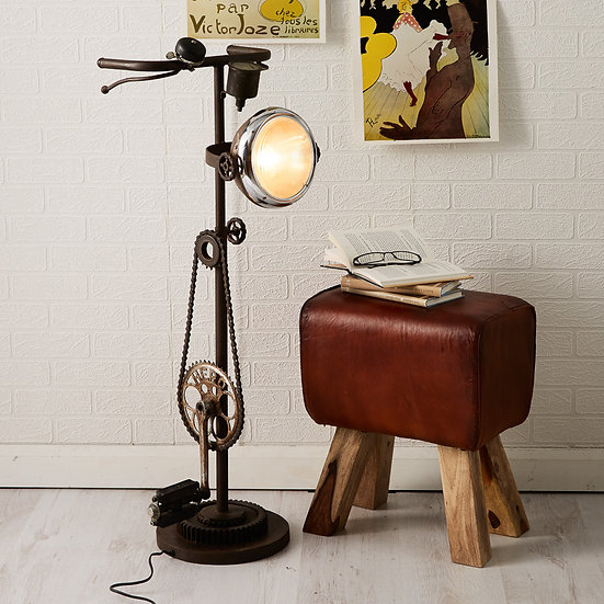 Cycle Lamp