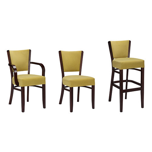Alto Serrada Restaurant Chair Collection