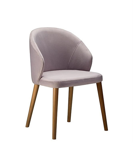 Serene Chair with Full Back