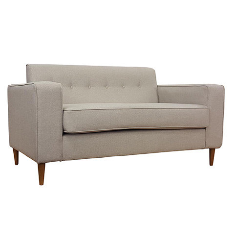 Brooklyn Sofa Side View