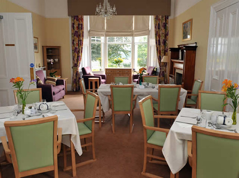 Abbeyfield Care Home