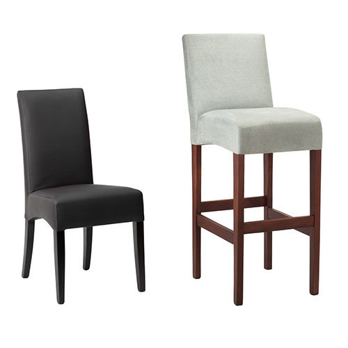 Monza Restaurant Chair Collection