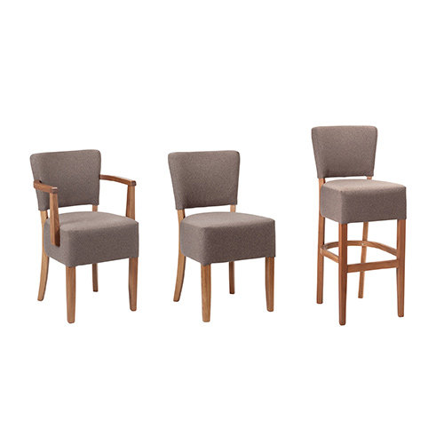 Alto Restaurant Chairs Group