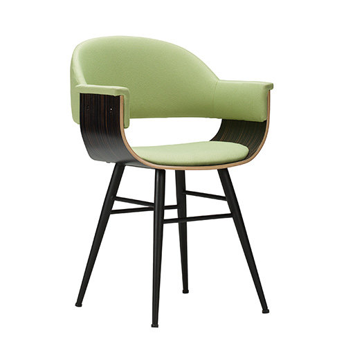 Mono Side Chair