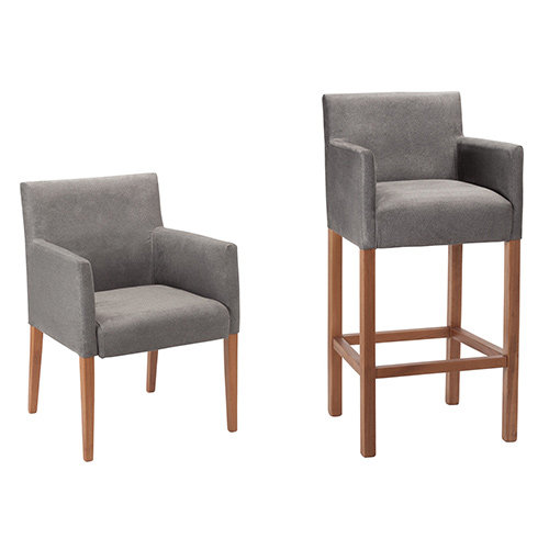 Milan Restaurant Chair Collection