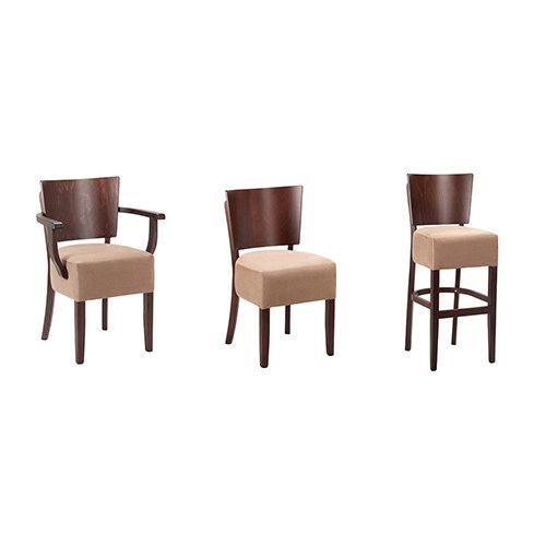 Alto VB Restaurant Chair Collection