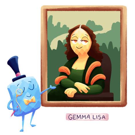 Gemma Lisa