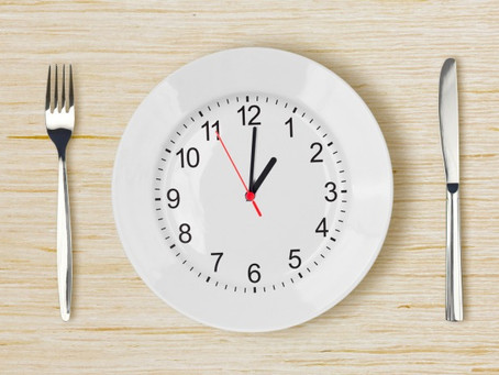 Eating: When and how often
