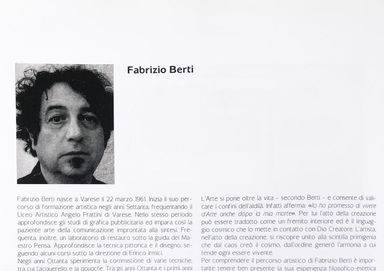 2014 - Spoleto Arte