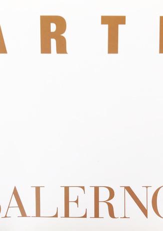 2017 - Arte Salerno