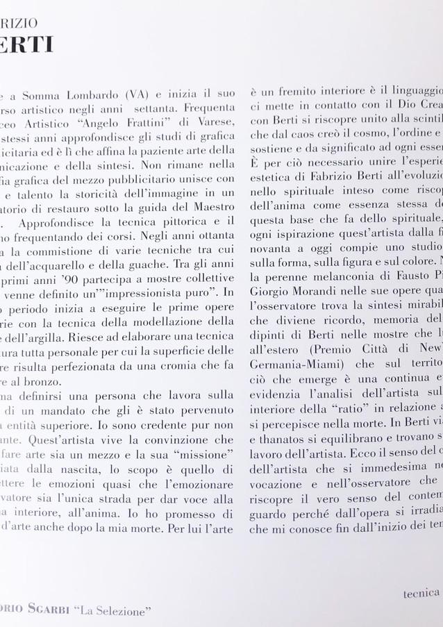 """2017 - """"La Selezione"""" Vittorio Sgarbi - Asta Prince Art Gallery"""