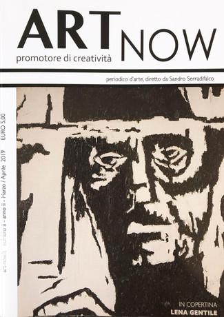 2019 - Arte Now