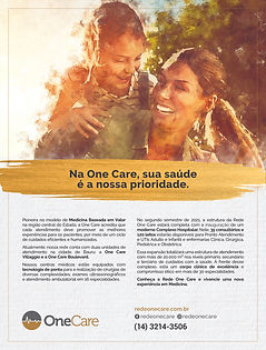 One Care - Revista Apas.jpg
