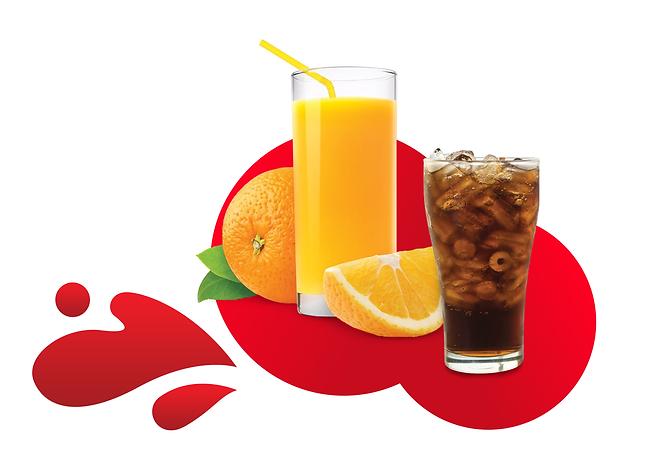 Bebidas Geladas