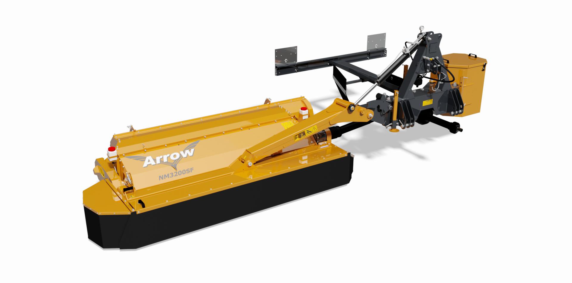 ARROW NM 3200 SF-3200 D-3700