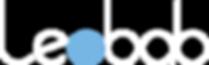leobab negativo en blanco usado para web