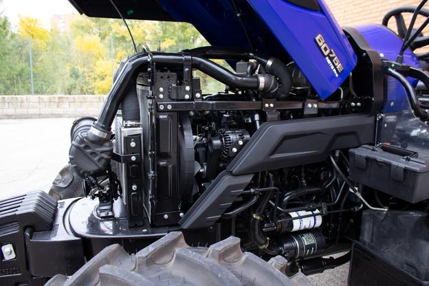 6075 E Motor