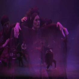 La Gitane Oriental. 2010.#directordancer