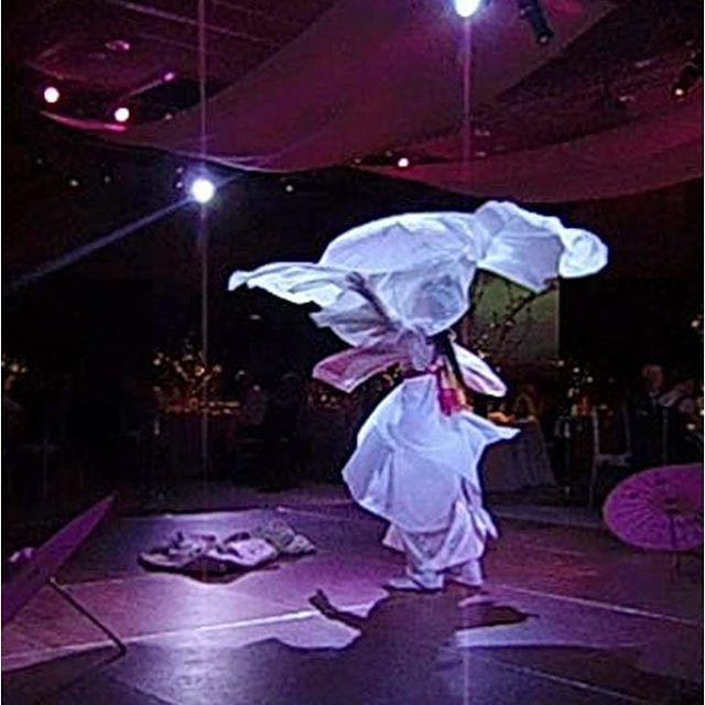 Here dancing in Benidorm, Spain...jpg