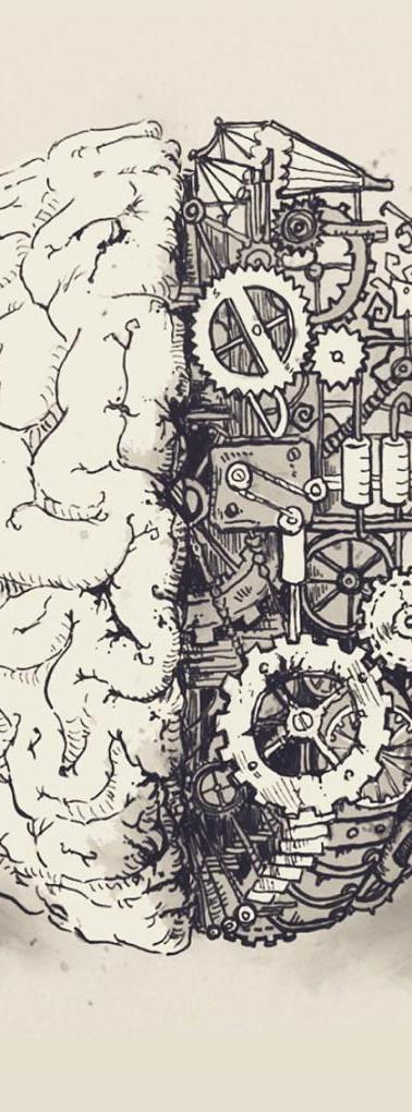 Síndrome do pensamento acelerado e a saúde mental