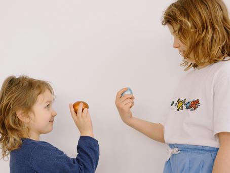 Porque es importante educar a la infancia y adolescencia en el crecimiento personal?