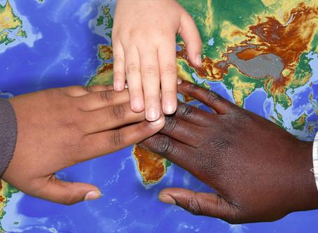 El papel de la educación en la discriminación racial.