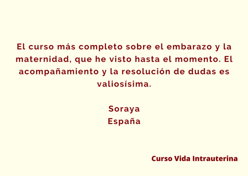 Testimonio Soraya