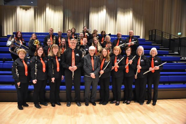 Fort Saskatchewan Ambassador Band
