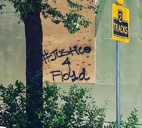 Justice 4 Floyd