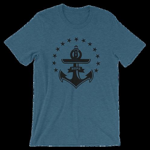 HOPE | Unisex Short-Sleeve Premium T-Shirt 3001