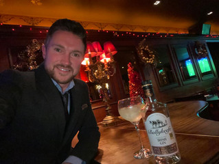 Win Ballykeefe Irish Gin & More - Christmas Concert Raffle