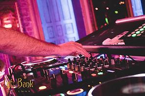 DJ Left Bank Kilkenny