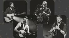The Kilkennys - Online Concert