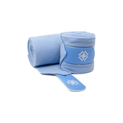 Dapple Sky Blue Bandages