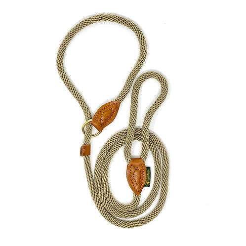Luxury Rope Slip Lead