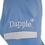 Thumbnail: Dapple Sky Blue Show Shirt