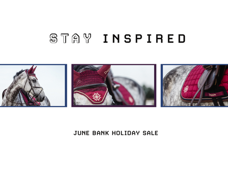 June Bank Holiday Sale 2020