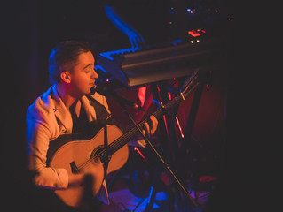 Villagers Set Theatre Kilkenny