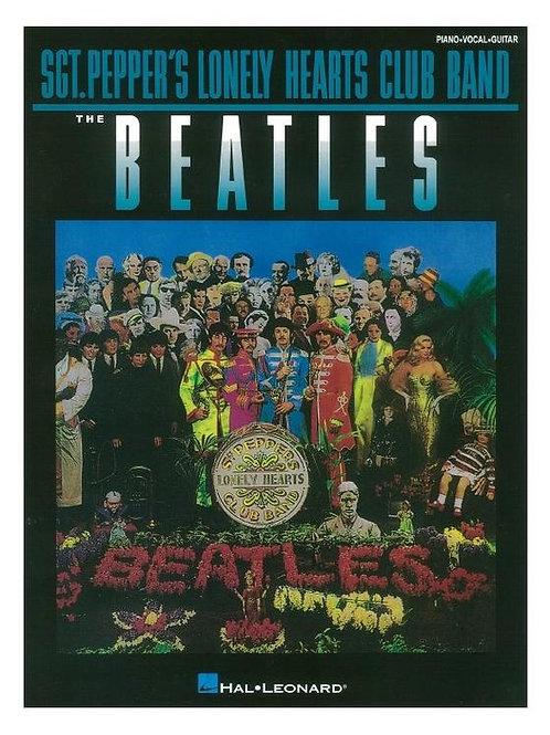Sgt. Pepper's Lonley Hearts Club Band