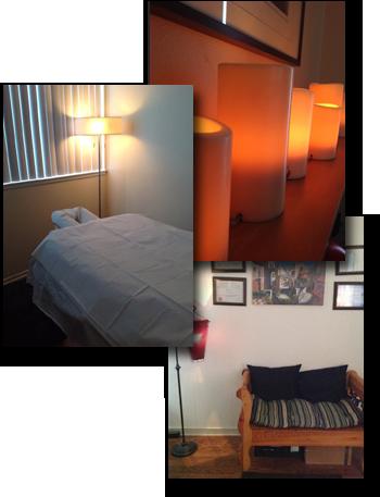 Massage Therapy Long Beach