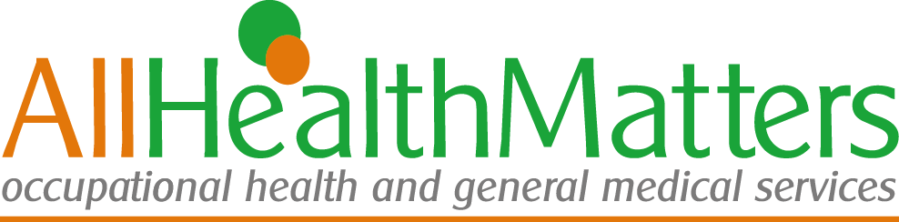 All Health Matters Logo Health General-C