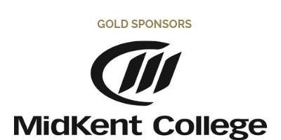Gold Sponsors (9)