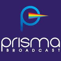 prismabroadcast logo