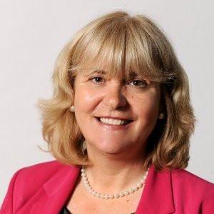 Rosemary French OBE