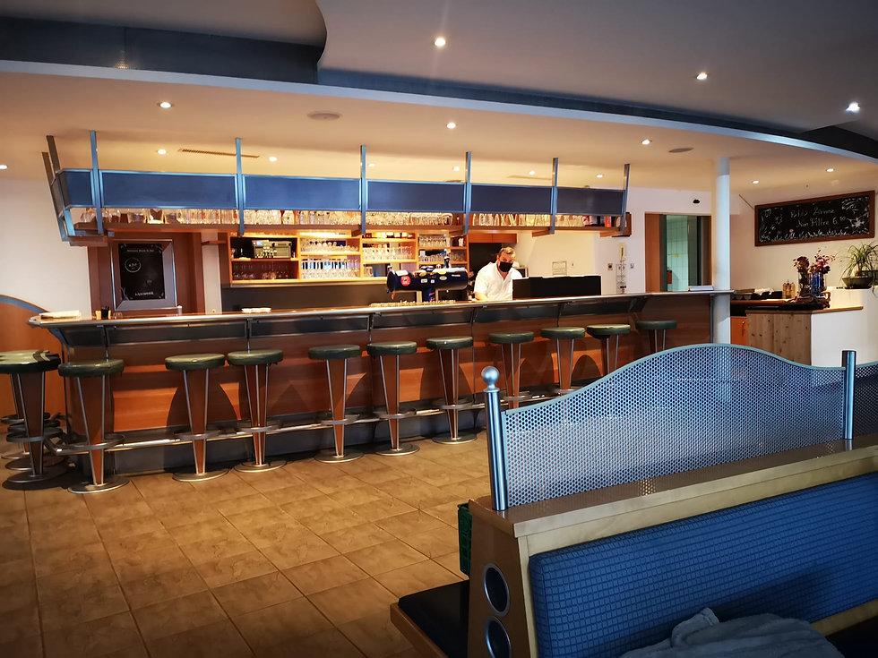 © Hotel Restaurant Bellevue im Herzen von Naters im Oberwallis