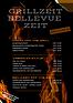 © Grill Karte - Spezialitäten Hotel Restaurant Bellevue in Naters